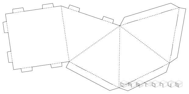 Calendar Pyramid 150x150