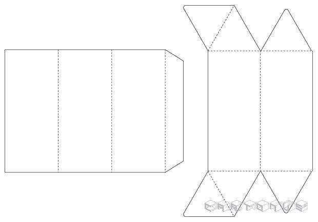 Match triangle