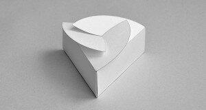 cartonus-triangular-board-petals-90x35-photo-f