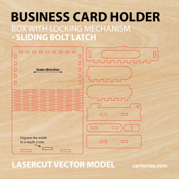 [Image: cartonus-box-latch-bolt-lasercut-vector-model.jpg]