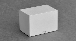 Download free eps file Tray and lid 132x87x82